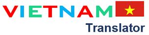 English to Vietnamese Translation logo
